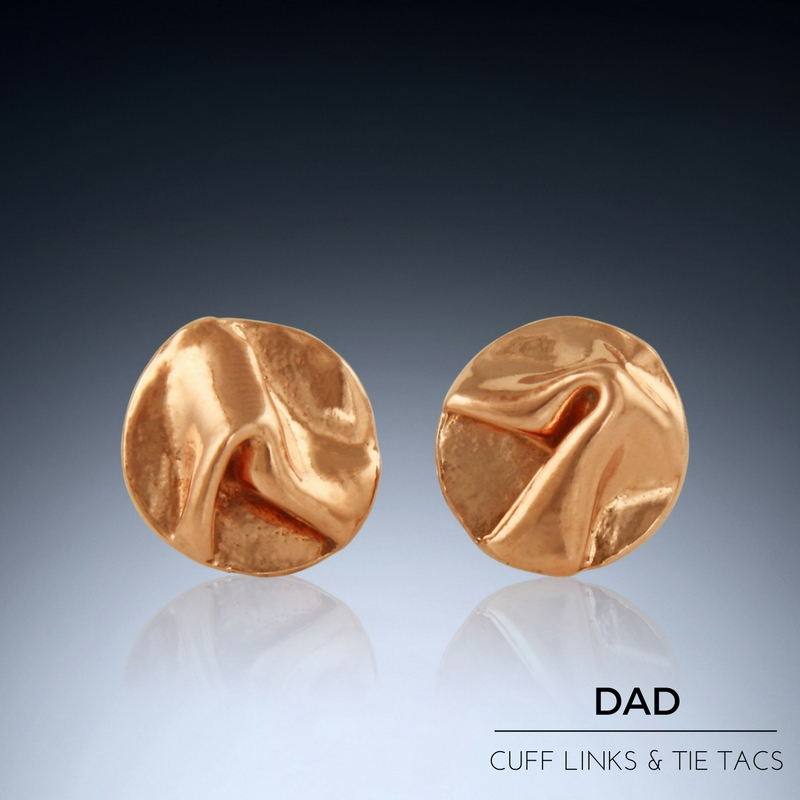 Gift for Dad - Cuff Links