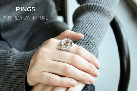Rings - Inspired by Nature