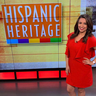 Hispanic Heritage Month Special on BRProud with Ashley Ruiz