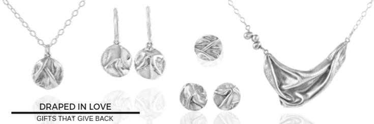 Silver Gifts for Cancer Survivors Benefitting the Dodi Groves Breast Cancer Fund